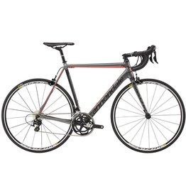 Cannondale CAAD 12 105 BBQ/Rouge