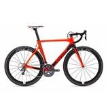 Giant Propel Advanced Pro 1 Medium Rouge/Noir/Gris