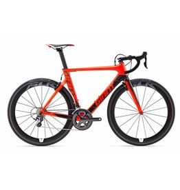 Giant Propel Advanced Pro 1 Medium Rouge/Noir/Gris