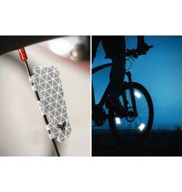 Flectr Réflecteurs de roues Flectr