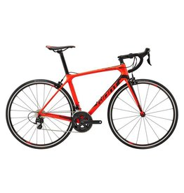 Giant TCR Advanced 2 Rouge Néon