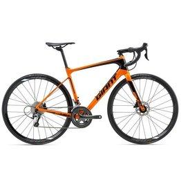 Giant Defy Advanced 3 Orange