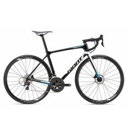 Giant TCR Advanced 2 Disc Noir