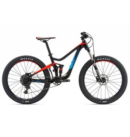 Giant Trance Jr 26 Noir