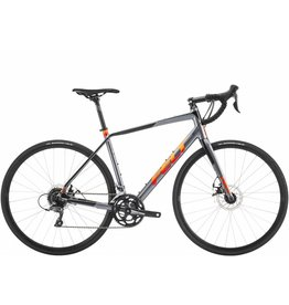 Felt 18 VR60 Charcoal/Orange