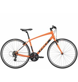 Felt Verza Speed 50 Orange