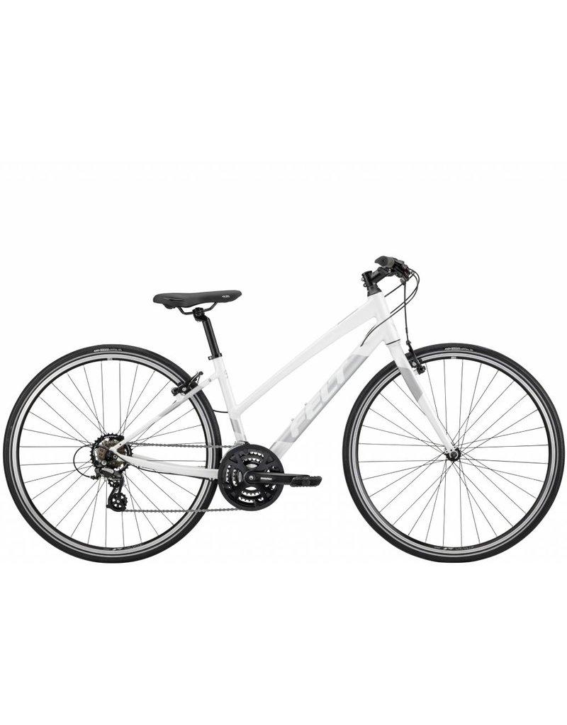 Felt Verza Speed 50 W Blanc