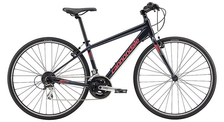 Cannondale Quick w 7 Midnight