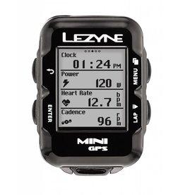 Lezyne Mini GPS Cyclometre Unite