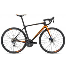 Giant TCR Advanced 1 Disc Carbon