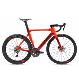 Giant Propel Advanced Disc Rouge