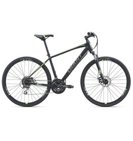 Giant Roam 3 Disc Noir
