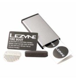 Lezyne Lezyne, Metal Kit, Trousse de rustines, Boite Inox