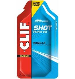 Clif Clif Shot Gels, Vanille