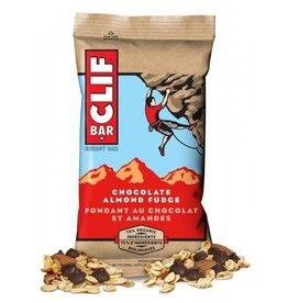 Clif Clif, Barre energetique, Fondant au Chocolat et amandes
