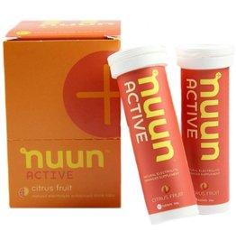Nuun Nuun, Active, Comprimes, Orange single