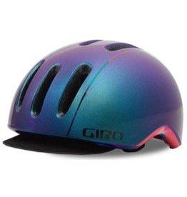 Giro Reverb Bleu Pearl M