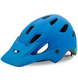 Giro Chronique Mips Bleu M