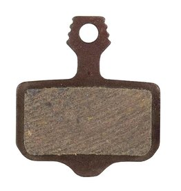 Avid Avid/SRAM, Elixir, DB, Level, Level T, Level TL Disc brake pads, Patins de freins a disque en resine, dos en acier, paire