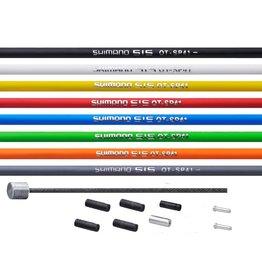 Shimano Shift cable set route optislik noir