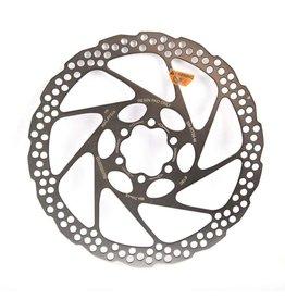 Shimano Shimano, SM-RT56, Disque, 160mm, ISO, Pour patins en resine seulement