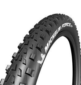 Michelin Michelin, Force AM, 27.5x2.35, Pliable, GUM-X, Tubeless Ready, Noir
