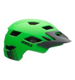 Bell Sidetrack Vert/Titane