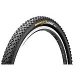 Continental X-KING - ProTection 29 x 2.4 Fold ProTection + Black Chili