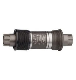 Shimano Shimano, BB-ES300, Octalink, Boitier: 73mm, Axe: 113mm, Acier, Argent, EBBES300C13