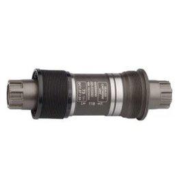 Shimano Shimano, BB-ES300, Octalink, Boitier: 68mm, Axe: 118mm, Acier, Argent, EBBES300B18