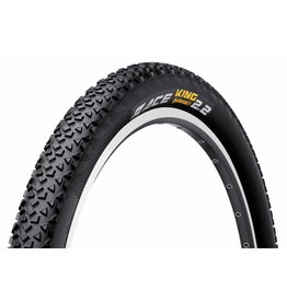 Continental Pneu Continental Race King 26´´ Tubeless UST Rigide