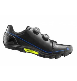 Giant CHARGE Black/Blue 46