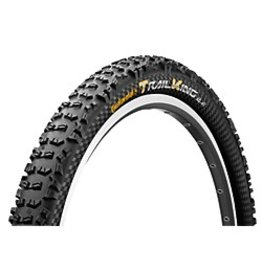 Continental 27.5 x 2.4 Fold ProTection APEX + Black Chili TRAIL KING - ProTection APEX TRAIL KING - ProTection APEX
