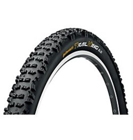 Continental Trail King 27.5 X 2.2 Fold Protection + Black Chili