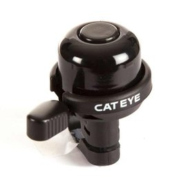 CatEye Wind PB-1000, Clochette, Noir