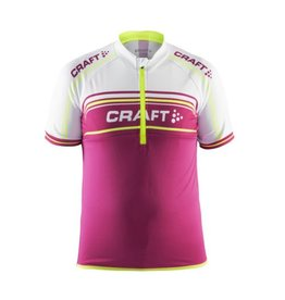 Craft Jb Logo jersey Smoothie Junior