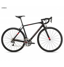 Orbea 17 ORCA M20i Black-red 53cm