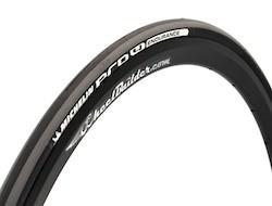 Michelin PNEU  Pro 4 Endurance, 700x28C, Pliable, Dual, Nylon B2B, 110TPI, 87-116PSI, Noir
