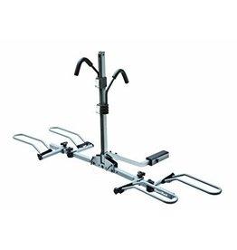 Sportrack 2 Bike Lock & Tilt Platform Hitch Rack