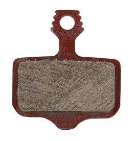 Avid Elixir, DB, Level, Level T, Level TL Disc brake pads, Patins de freins à disque en résine, dos en alliage, paire