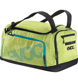EVOC Transition Bag 55L, Sac de sports, Lime