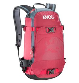 EVOC Drop, Snow Performance 12L, Sac a dos, Rubis