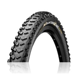 Continental 2018 Mountain King   27.5 x 2.3, Folding, ProTection, Black,