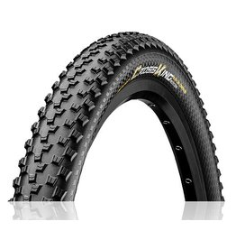 Continental 2018 CROSS KING - 27.5 x 2.3 FOLDING, PROTECTION, BLACK