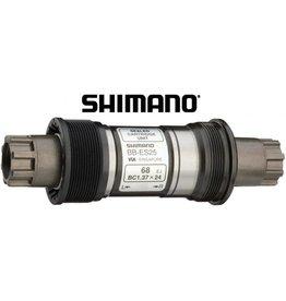 Shimano Jeu de Pédalier BB-ES25 68mm