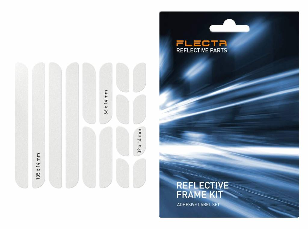 Flectr Reflective Frame kit