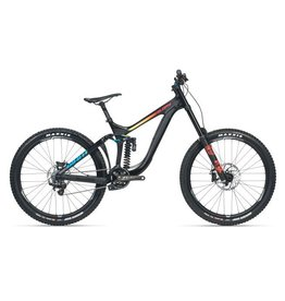 Giant Glory Advanced 1 Medium Carbon Rainbow