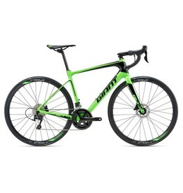 Giant Defy Advanced 2 Neon Green