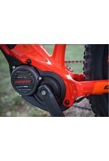 Giant Dirt-E+ 1 Pro 20MPH Neon Red/Orange