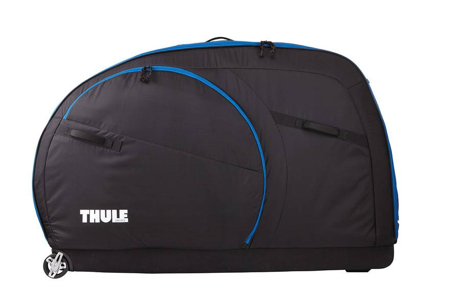 Thule ROUND-TRIP TRAVELER CAISSE POUR VELO
